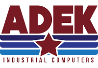 ADEK Industrial Computers