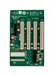 HPE-5S2 PICMG 1.0 5-Slot Backplane