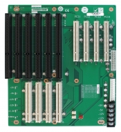 PCI-10S PICMG 1.0 10-Slot Backplane
