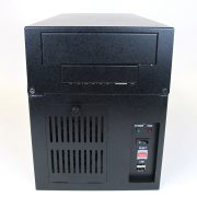 Panel Mount Computer Cases