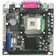 Mini-ITX Industrial Motherboards